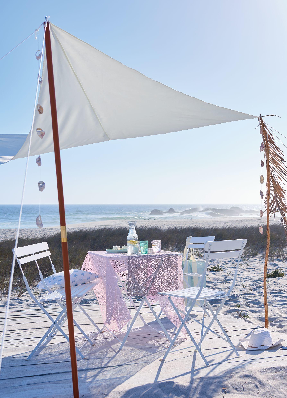 relaxen und ganz entspannt den abend mit freunden ausklingen lassen strandh user pinterest. Black Bedroom Furniture Sets. Home Design Ideas