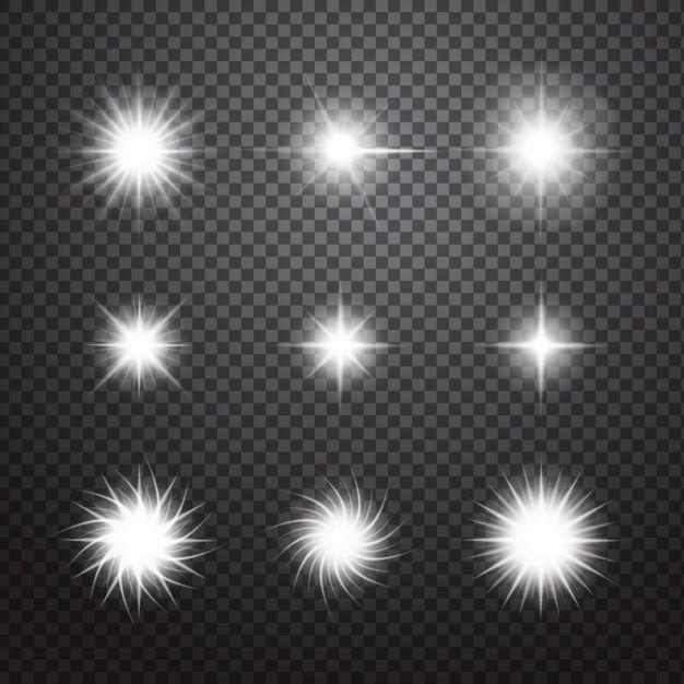Download Decorative Sparkles Set For Free Lens Flare Sparkle Image Free Vector Art