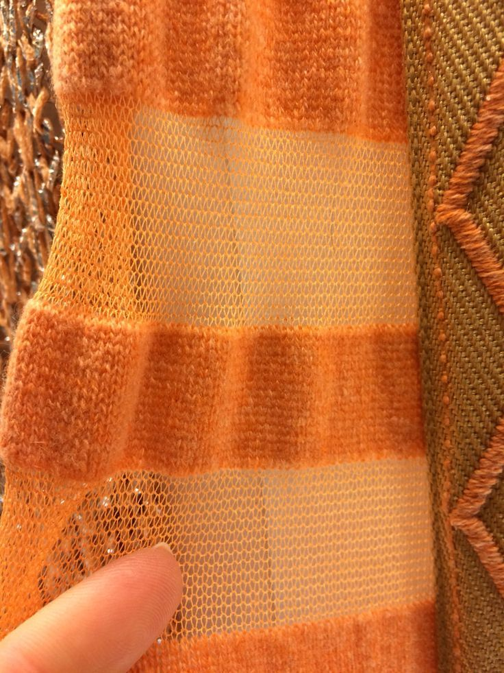 Pitti filati | Knit art