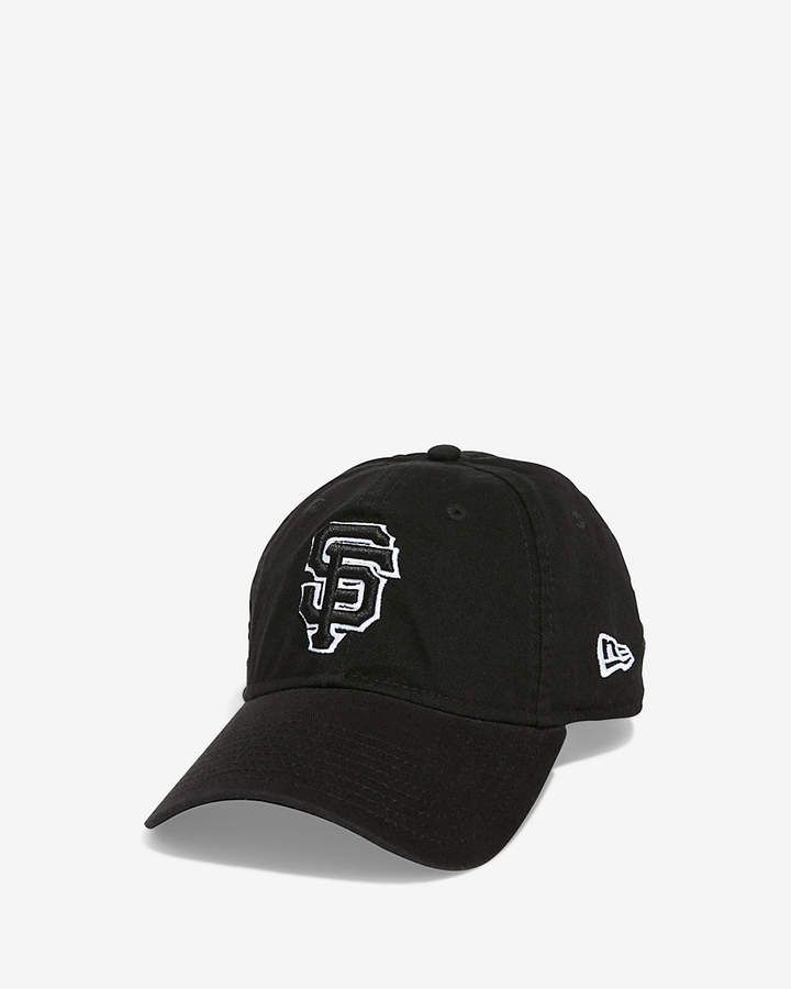 90da9734dba141 Express San Francisco Giants Baseball Hat | Products