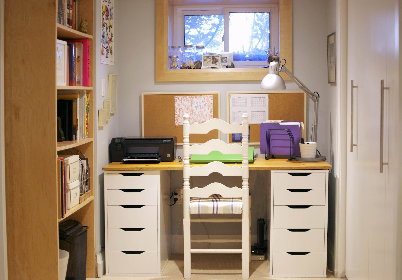 Houzz Home Office Space