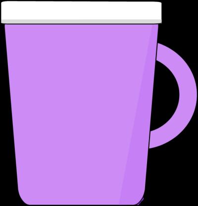 Coffee Mug Clipart Google Search Purple Coffee Mugs Mugs Coffee Mugs