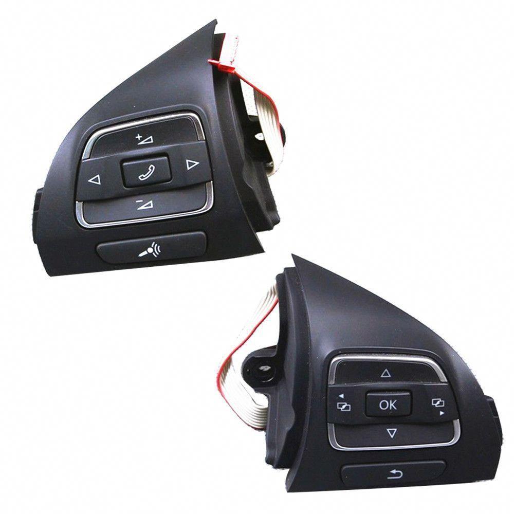OEM Paire 5C0959537A 5C0959538B steering wheel