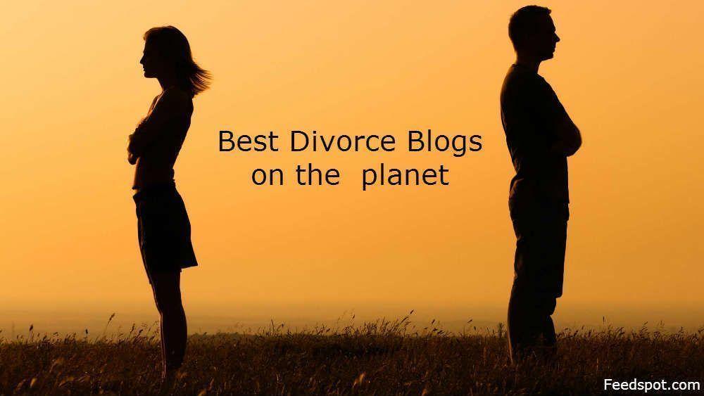 Divorce blogs for moms