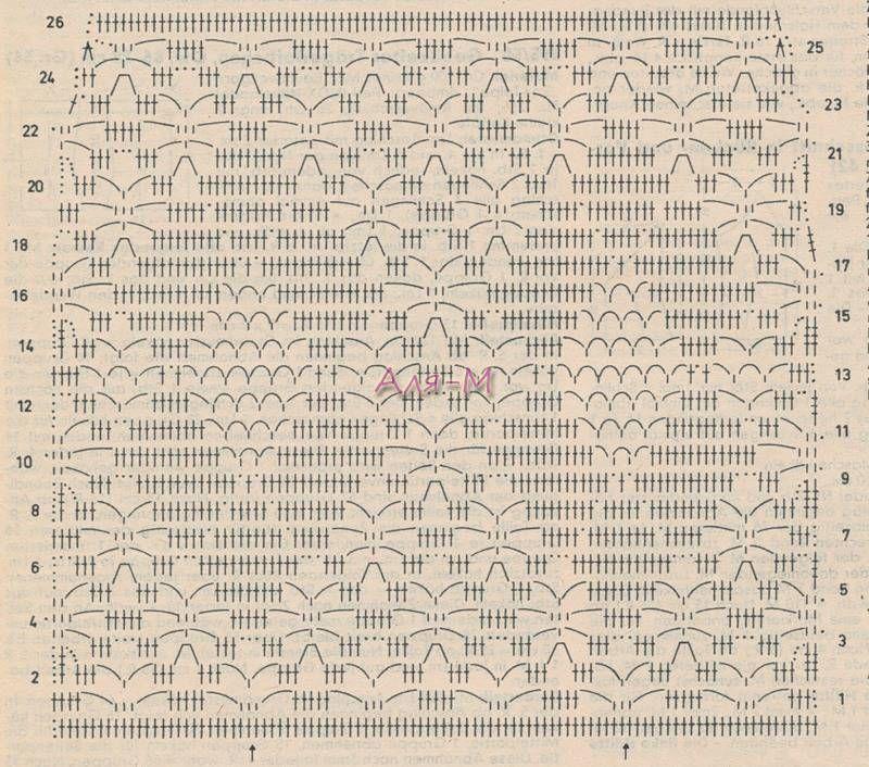 Pin de Irma Ivonne en 2 Patrones en crochet | Pinterest | Blusas de ...