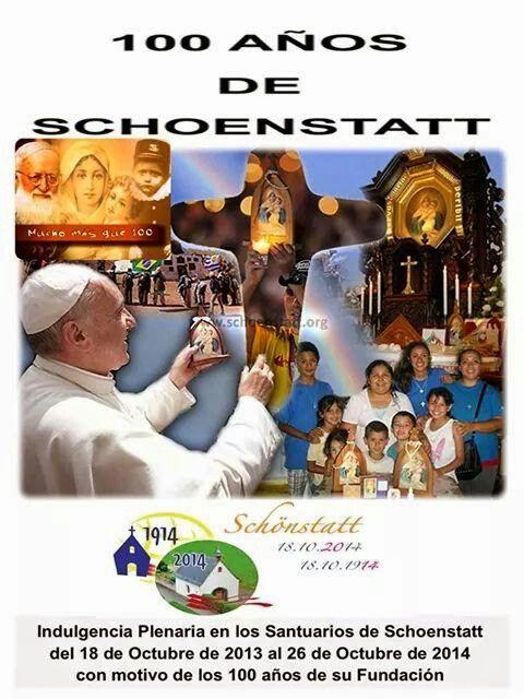 100 años de Schoensttat