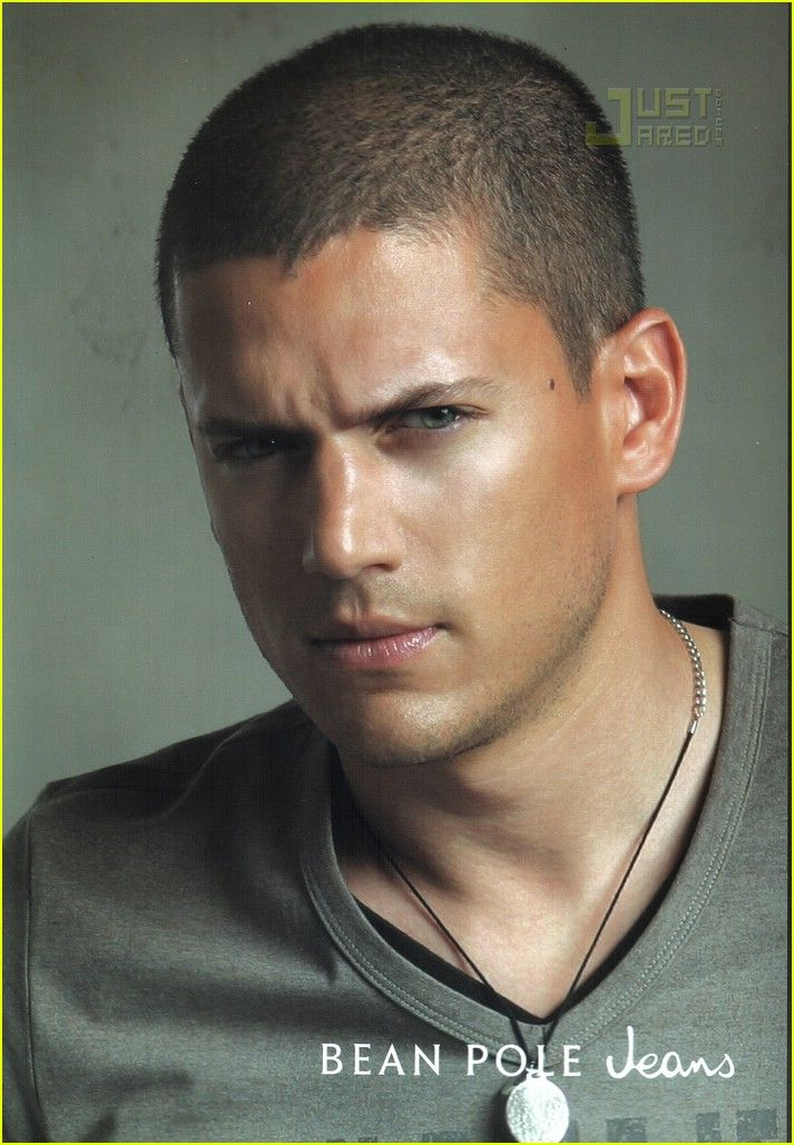 wentworth miller interview