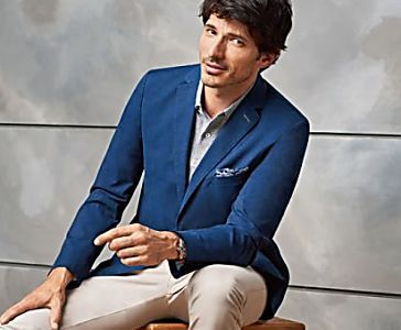 8 Of The Best Blazer + Trouser Combos