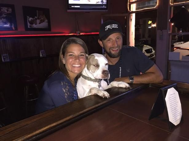 Claire S Pour House Is A Dog Friendly Favorite In The French Quarter Of New Orleans