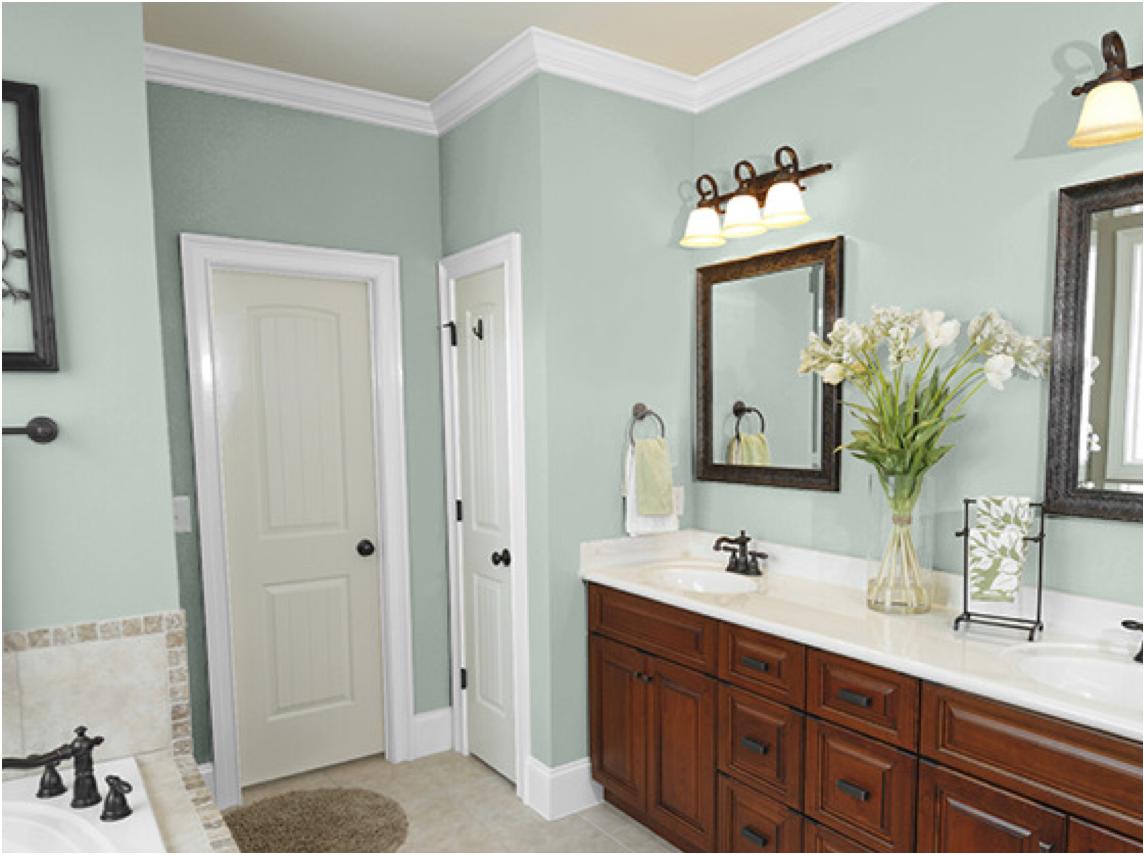 Grey Neutral Bathroom Color Schemes, Calming Colors For Bathroom