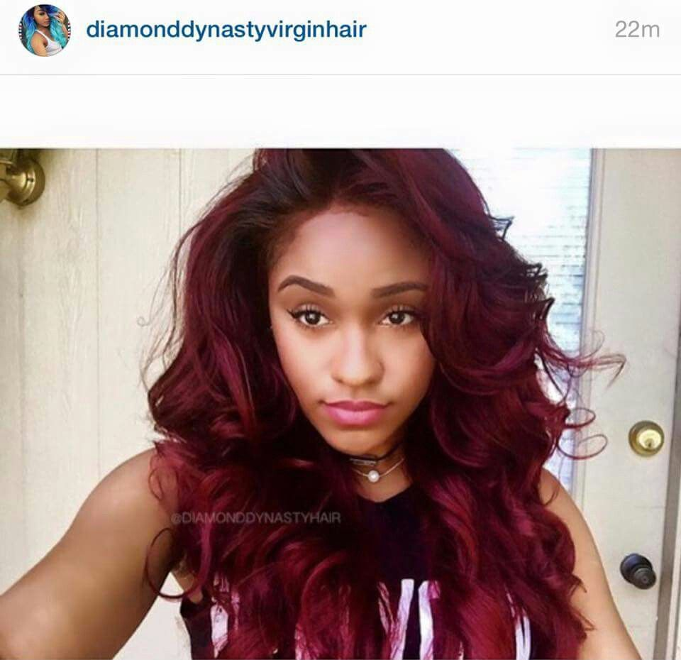 Raging Red By Adore Hair Pinterest Hair Inspiration Red Hair