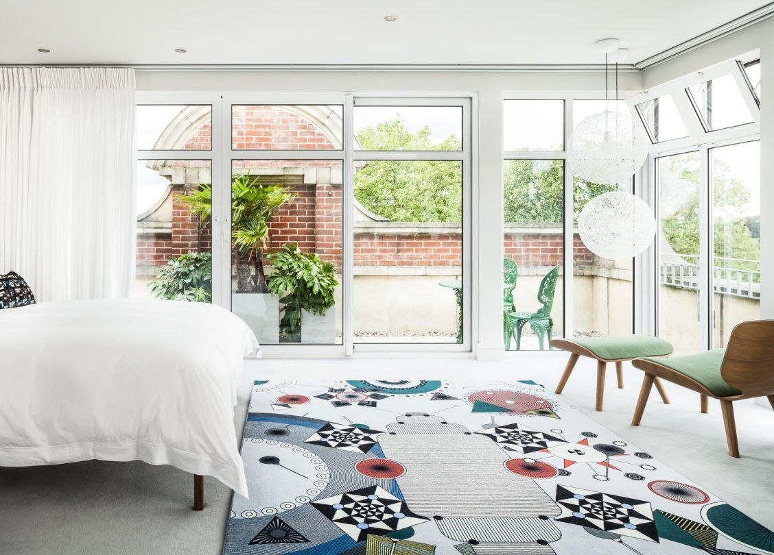 A Calm And Elegant Weekend Retreat In Norwich