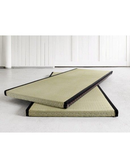 We Offer A Selection Of Traditional Tatami Mats In Choice Sizes Filled With Compressed Rice Straw Available Our Futon Beds And Mattress