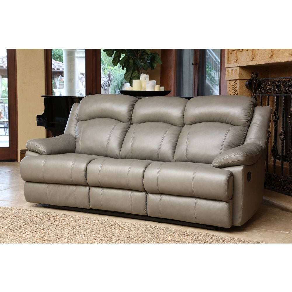 Overstock Com Online Shopping Bedding Furniture Electronics Jewelry Clothing More In 2020 Leather Reclining Sofa Reclining Sofa Sofa