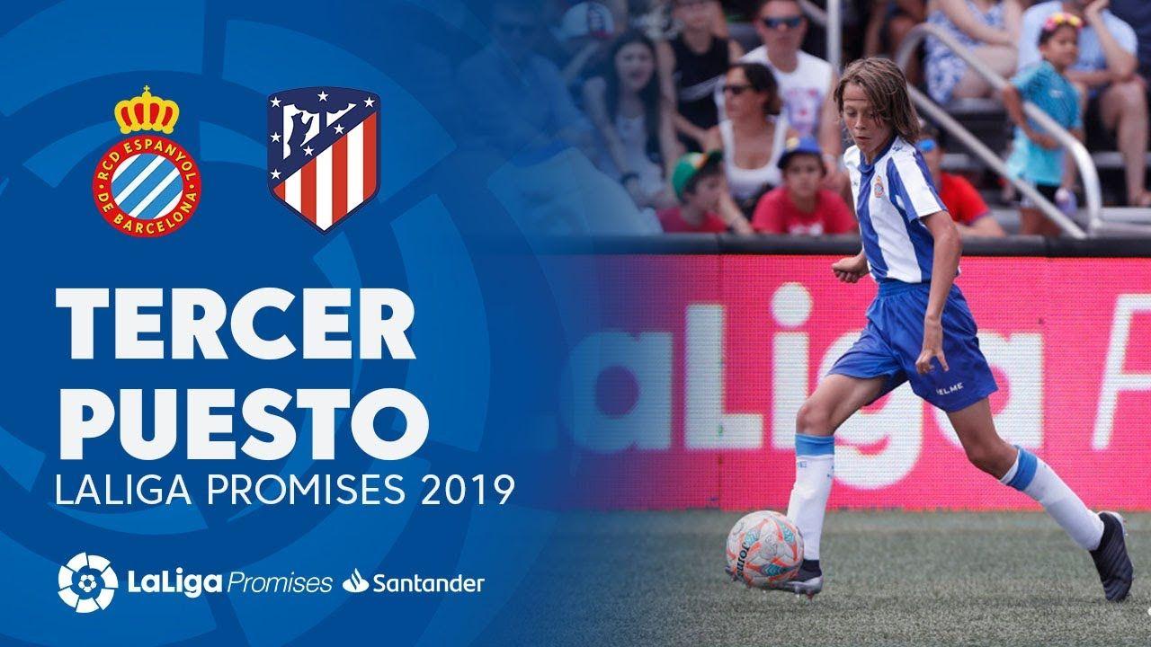 Tercer Y Cuarto Puesto Resumen De Rcd Espanyol Vs Atlético De Madrid 2 0 Atletico De Madrid Atleta Gol De