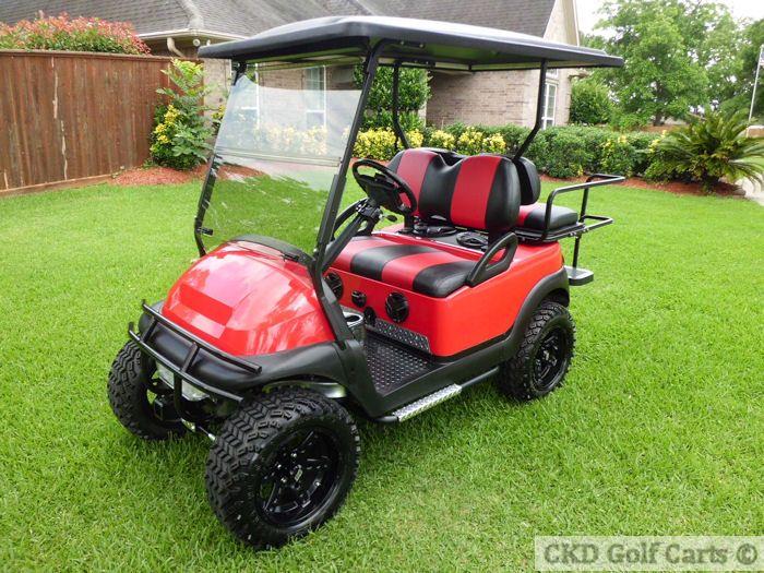 20++ Cheaper alternative to golf cart ideas in 2021