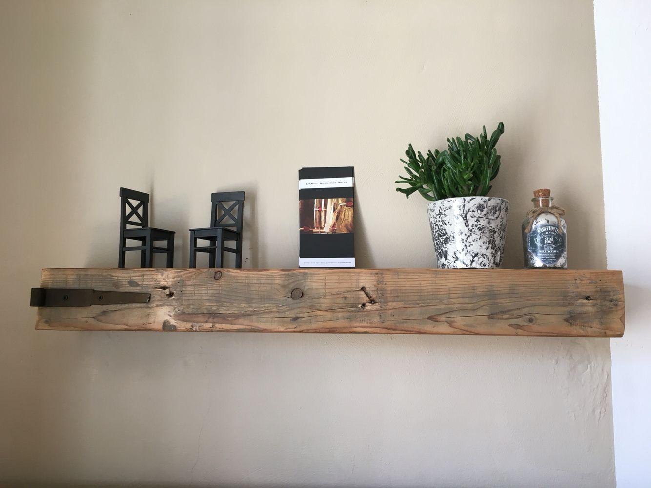 Wohnzimmer holz ~ Regal wandbord wohnzimmer holz design daniel auer art