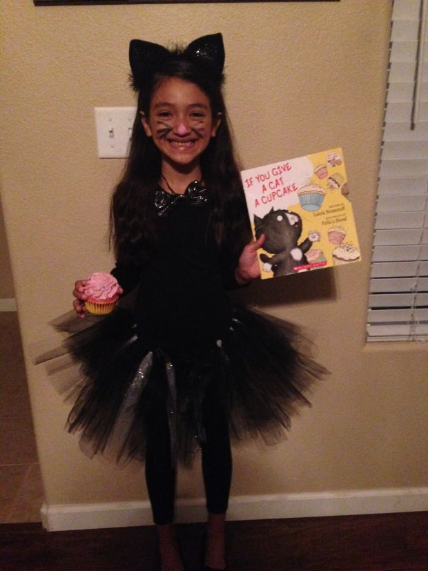 Book Character Dress Up Ideas For Kids