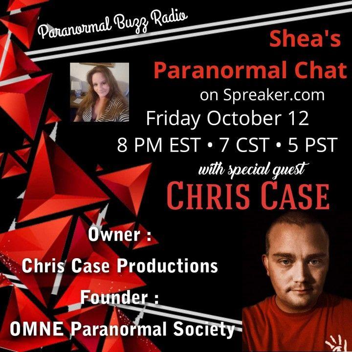 Pin by Sherriann ☆ Shea Carroll on Shea\u0027s Paranormal Chat/ show
