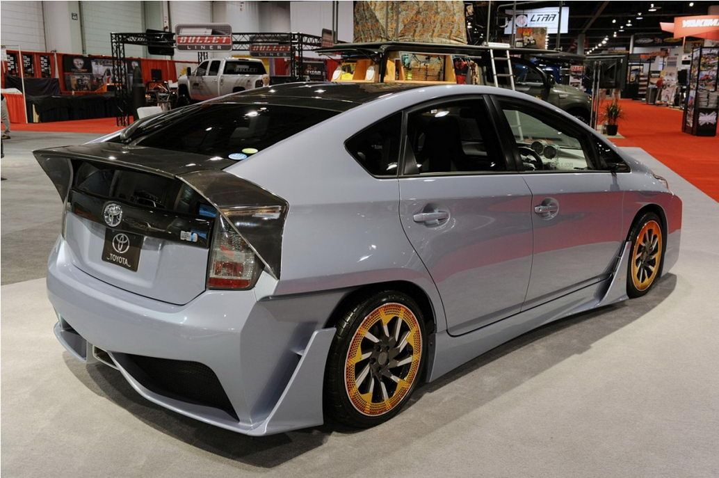 Best Prius Of Life Toyota Prius Custom Toyota Prius Prius Custom