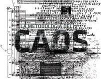 La Metodología del Caos   Fascículo   John Cage on Behance