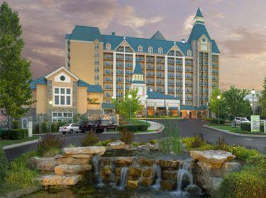 Gest Hotel In Branson Missouri
