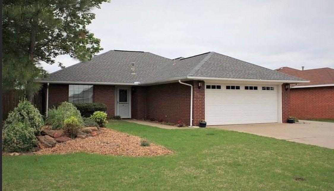 New Homes For Sale Stillwater Ok