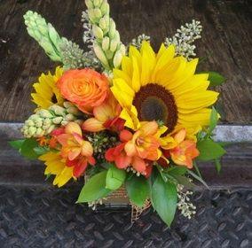 Amazing Flower Arrangements | Full Service Floral Boutique