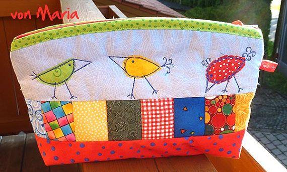 Big Hotdog Bag ITH Machine Embroidery Design por DerStickbaer