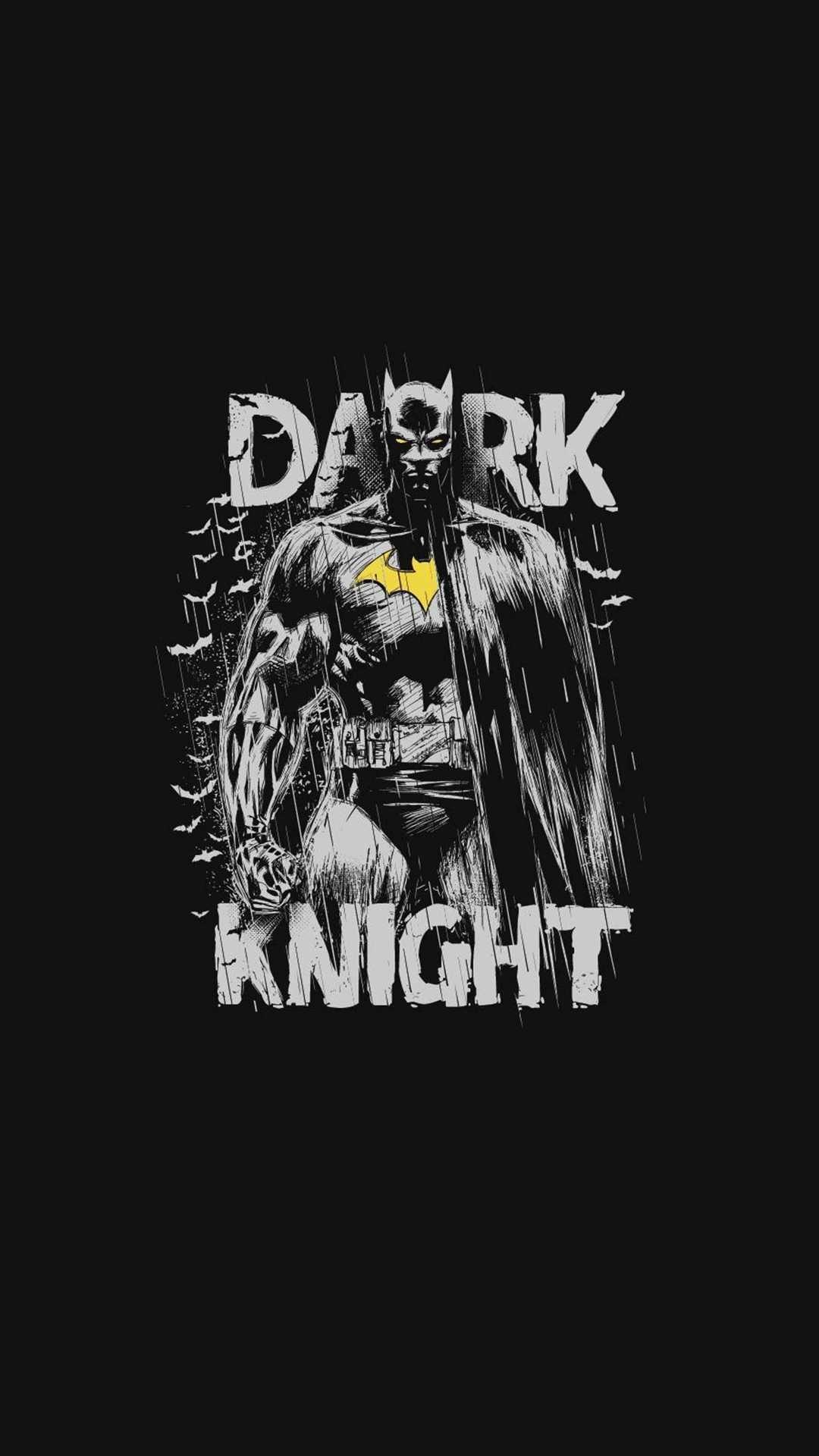 The Batman Minimal Dark Knight Wallpaper Dark Knight Wallpaper Badass Wallpaper Iphone Batman Wallpaper