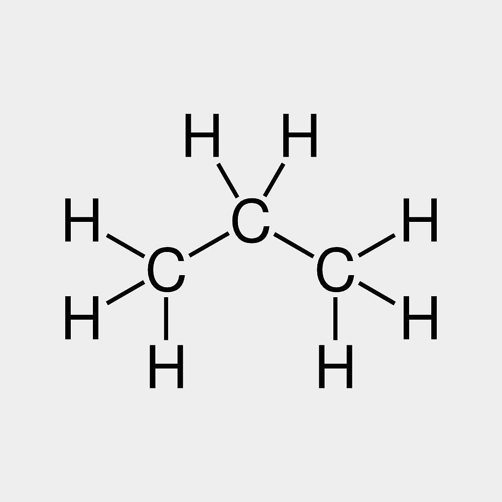 Propane is a three carbon alkane with the molecular formula c3h8 it propane is a three carbon alkane with the molecular formula c3h8 it is a urtaz Images
