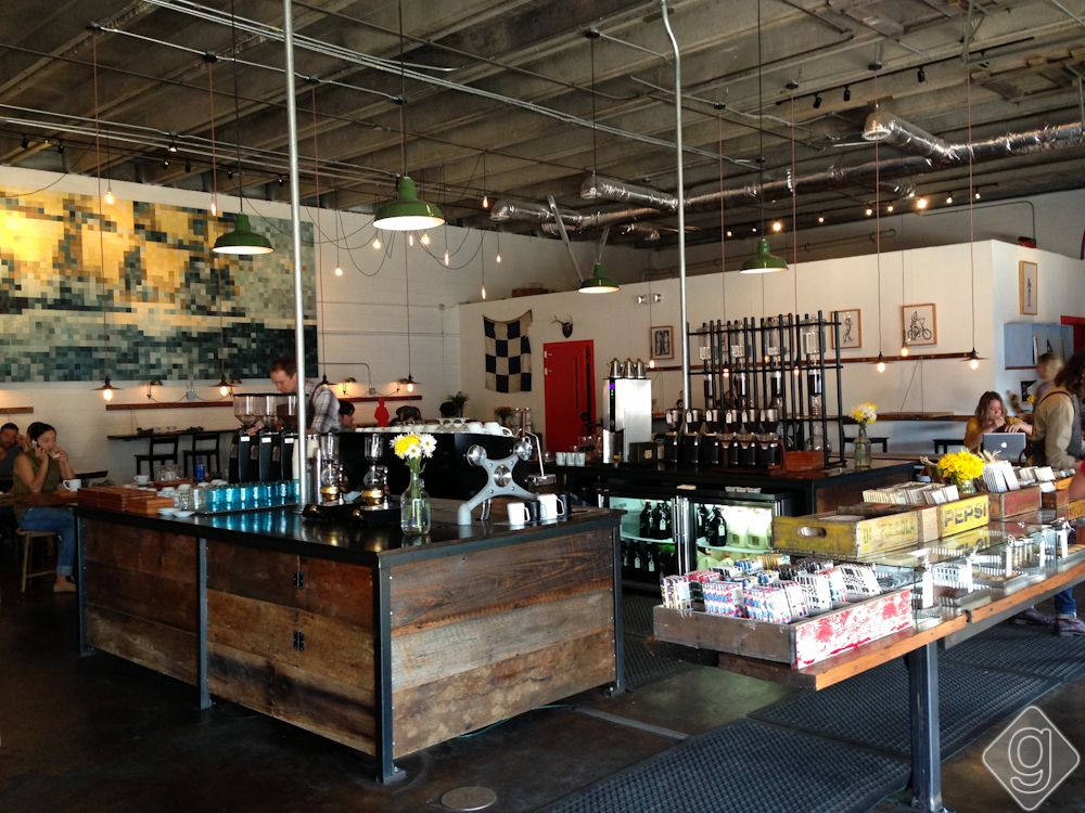 Barista parlor in east nashville is one of the best local