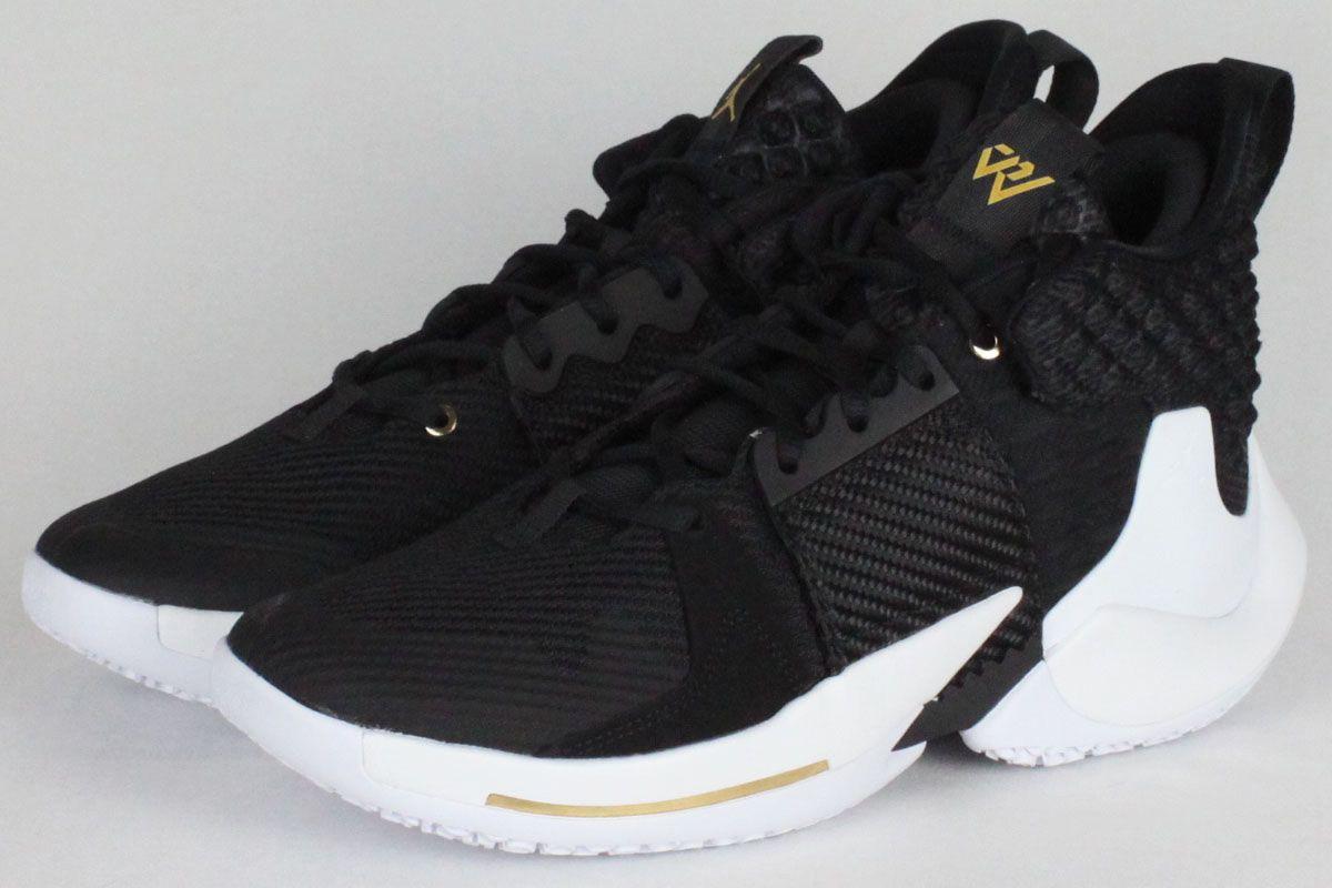 brand new b518a 972ee Jordan Why Not Zer0.2 The Family BV6352-001   SneakerNews.com