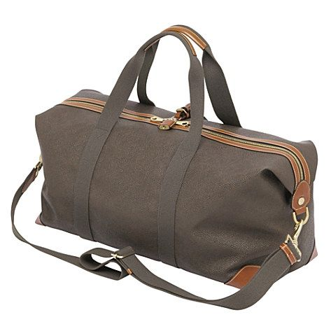 Mulberry holdall