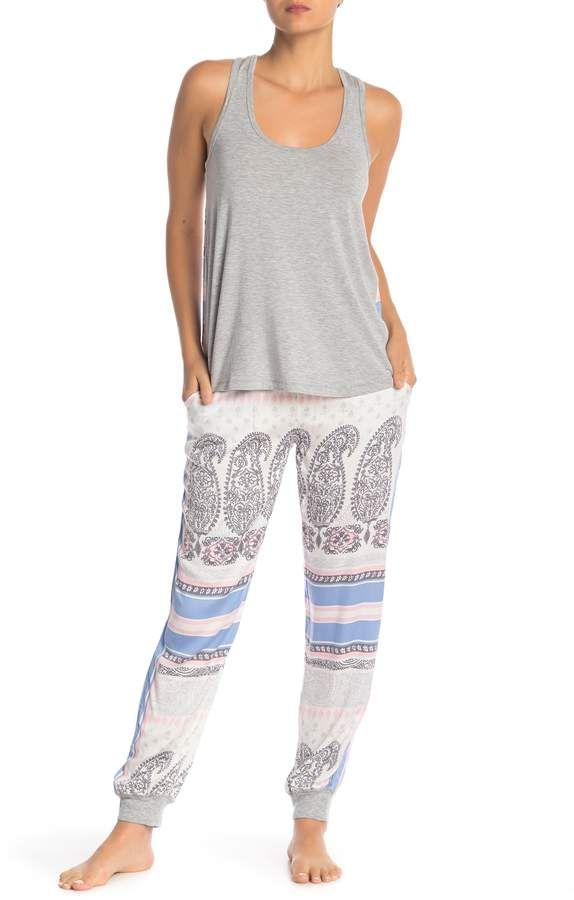 ced41f7a1 PJ Salvage Vintage Paisley Pajama Pants | Products | Pajamas, Pajama ...