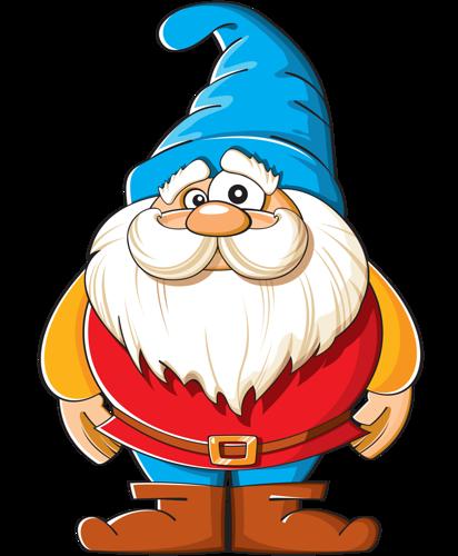 Gnome Clip Art: Pin Szerzője: Erzsébet Szilágyi, Közzétéve Itt: Png