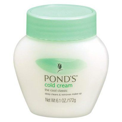 Pond S Cold Cream Make Up Remover Deep Cleanser 6 1oz Ponds Cold Cream Cold Cream Cream Cleanser
