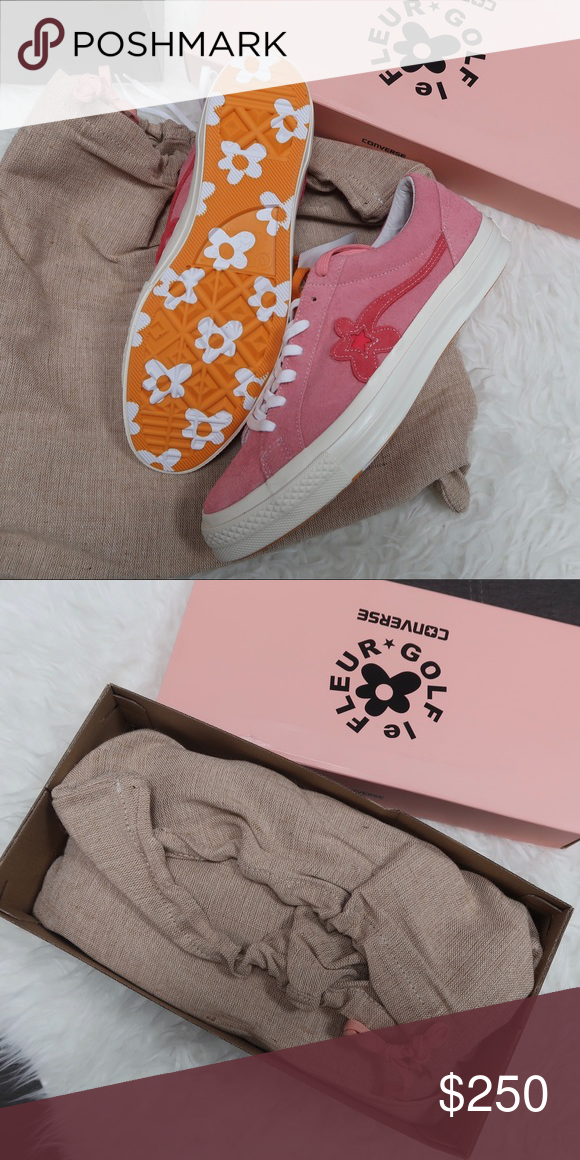 Coverse Golf Le Fleur Tyler The Creator The Tyler The Creator X