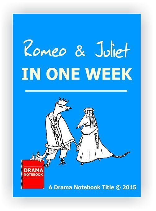 Romeo And Juliet Takes Place Over The Course Of Just Seven Days