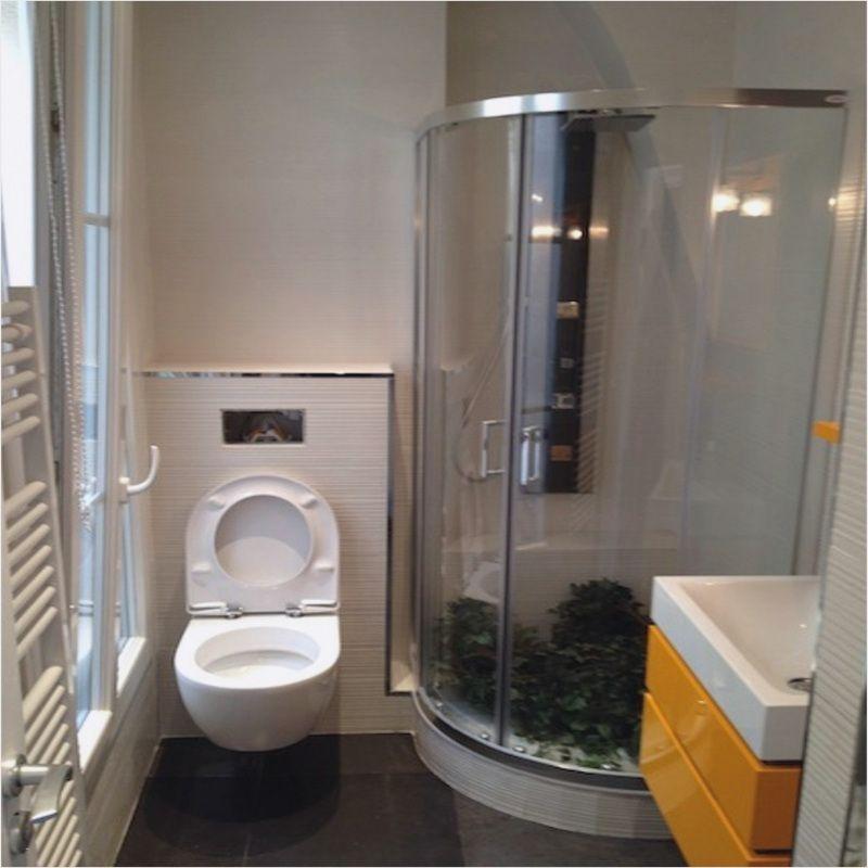 99 Amenager Une Salle De Bain De 7m2 2019 Diy Bathroom Decor