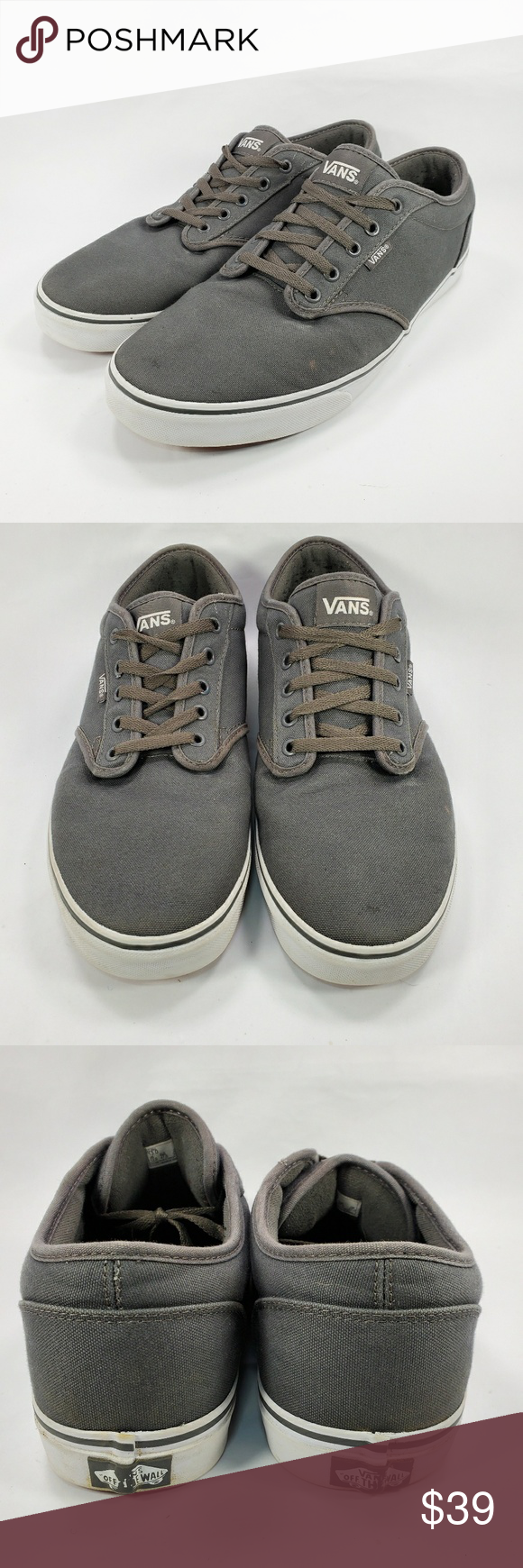 Take - vans off the wall 721356 - 78