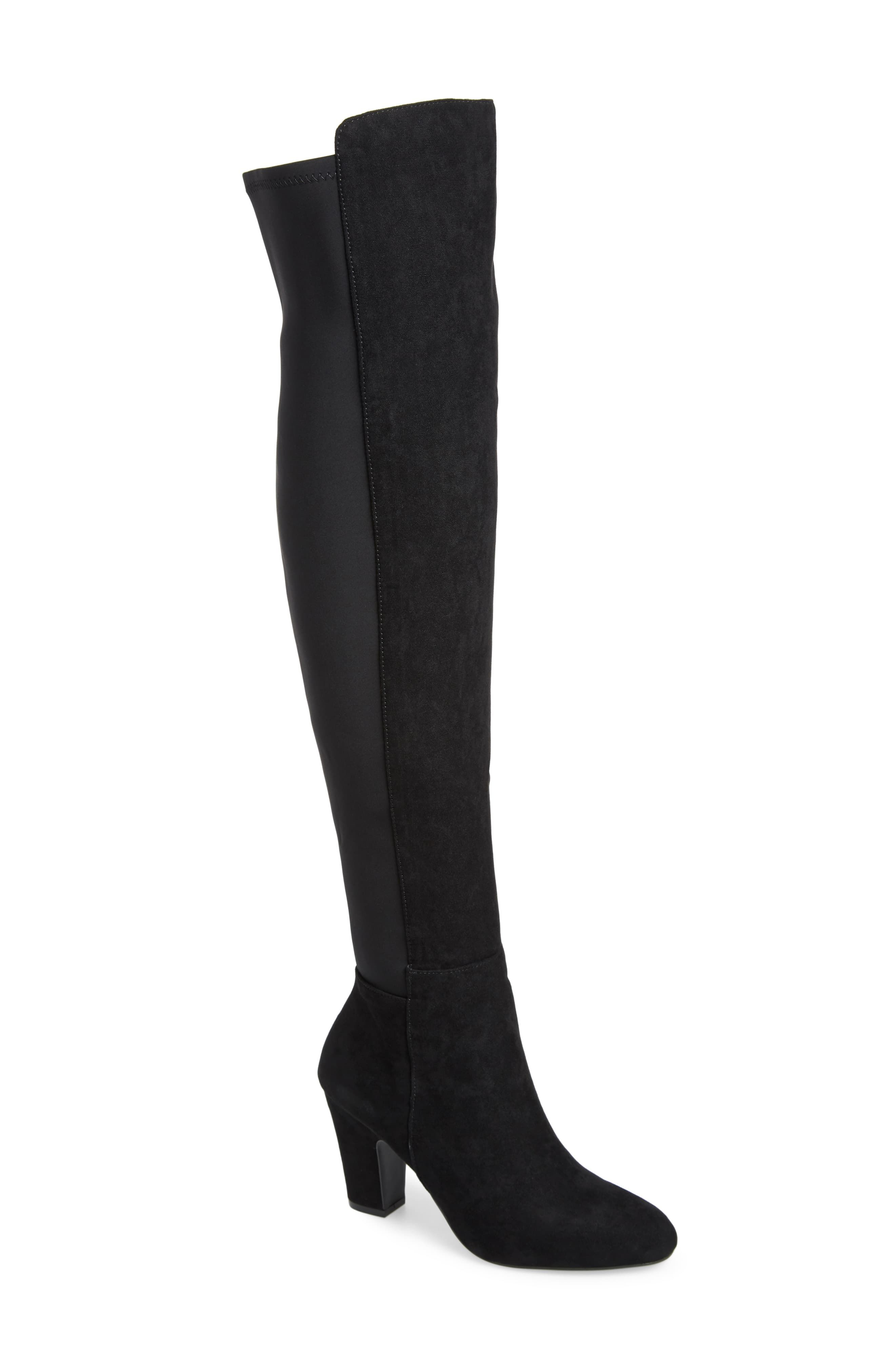 Chinese Laundry Canyons Over The Knee Boot Women Over The Knee