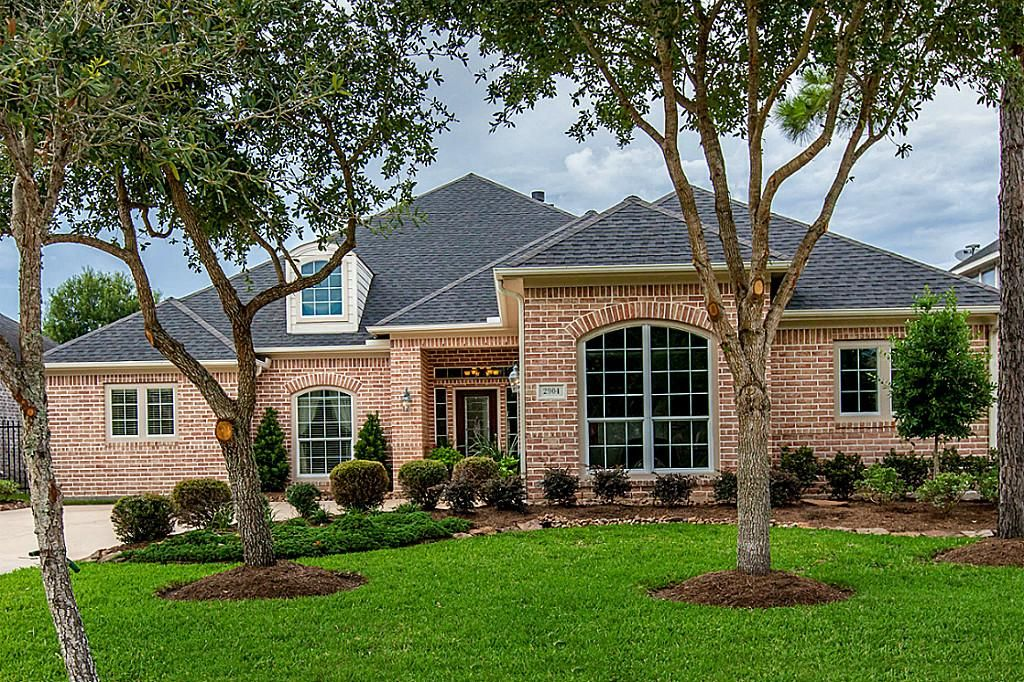 1 Story Brick Homes Google Search Brick Ranch Houses Brick Ranch House Plans Ranch House Plans
