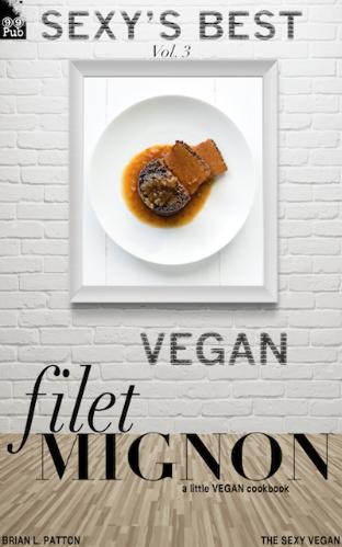 Sexy vegan seitan recipe