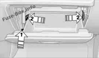 bmw 1 series e81 e82 e87 e88 2004 2013 < fuse box diagram bmw 1 bmw 1 series e81 e82 e87 e88 2004 2013 < fuse box diagram