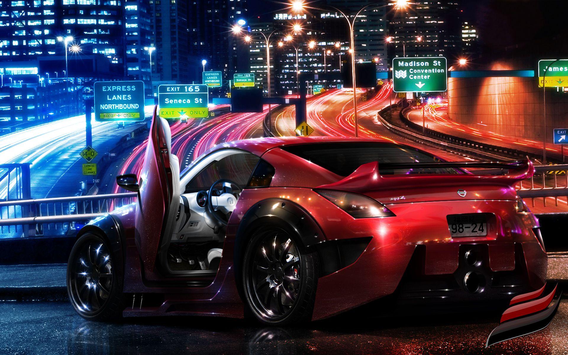 Delightful Cool Car Wallpaper Photo #5i6