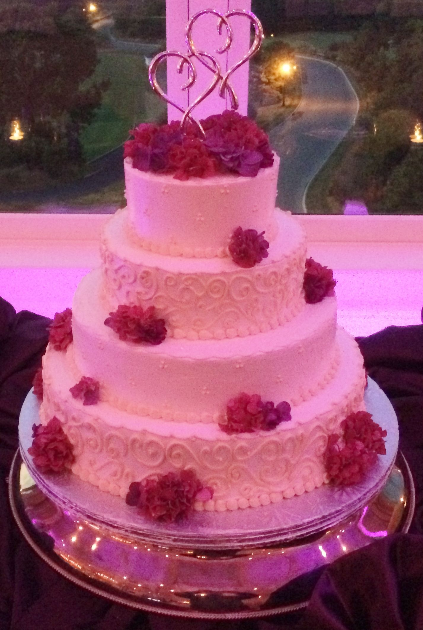October 4, 2013 at the Trump National Philadelphia Golf Club in Pine Hill, NJ.  Congrats to Laura & Gilbert!