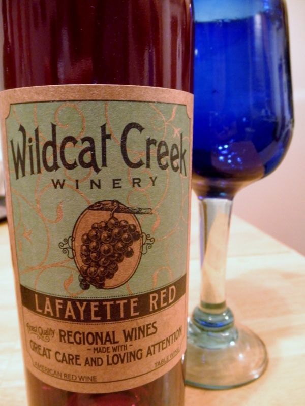 Wildcat Creek Winery West Lafayette Indiana Love This Place