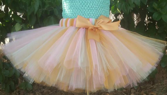 e6888f1f9 Easter Tutu, New Year's, First Birthday, Plus Size, Adult, Teen, Girl,  Toddler, Baby, Baby Shower, Wedding, 5K, Valentine's, Pink Mint Gold
