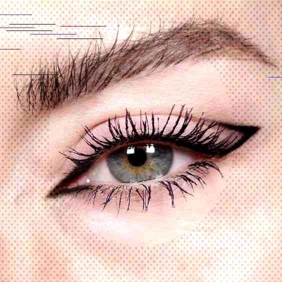 Account Suspended Eyeliner Models Gorgeous Eye Makeup für beeindruckende Looks -